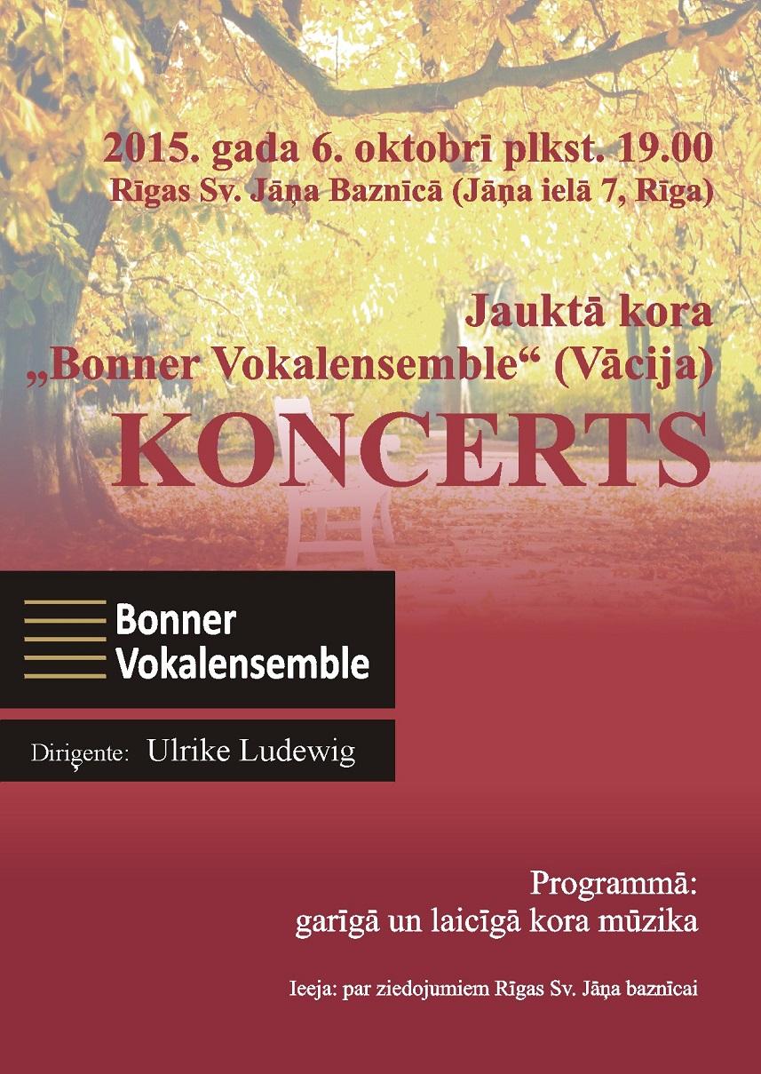 Vocal Ensemble of Bonn
