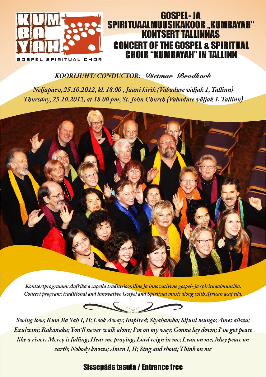 Gospel Spiritual Choir